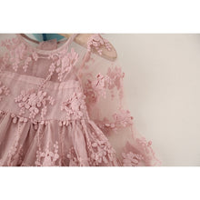 Load image into Gallery viewer, Cheeky Old Rose Dress - Mom and Bebe Ph