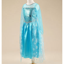 Load image into Gallery viewer, Frozen Princess Elsa Costume - Mom and Bebe Ph