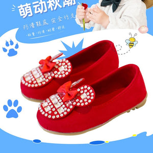 Minnie Mouse Kids Shoes - Mom and Bebe Ph