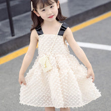 Load image into Gallery viewer, Wynter Kids Dress - Mom and Bebe Ph
