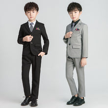 Load image into Gallery viewer, Tuxedo Kids 2-11y - Mom and Bebe Ph
