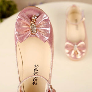 Mikmik Pink Shoes - Mom and Bebe Ph