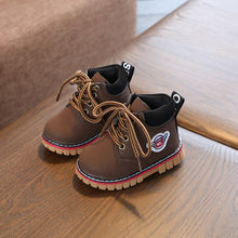 Load image into Gallery viewer, Baby Boy Boots - Mom and Bebe Ph