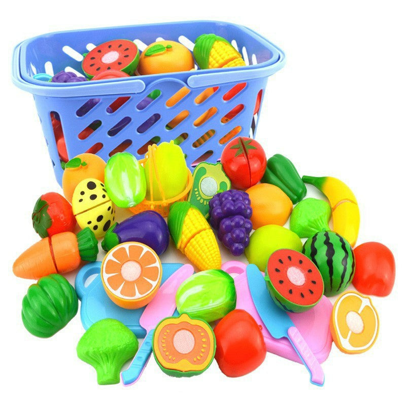 Fruit Vegetable Toy