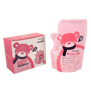 30pcs Breast Milk Bag