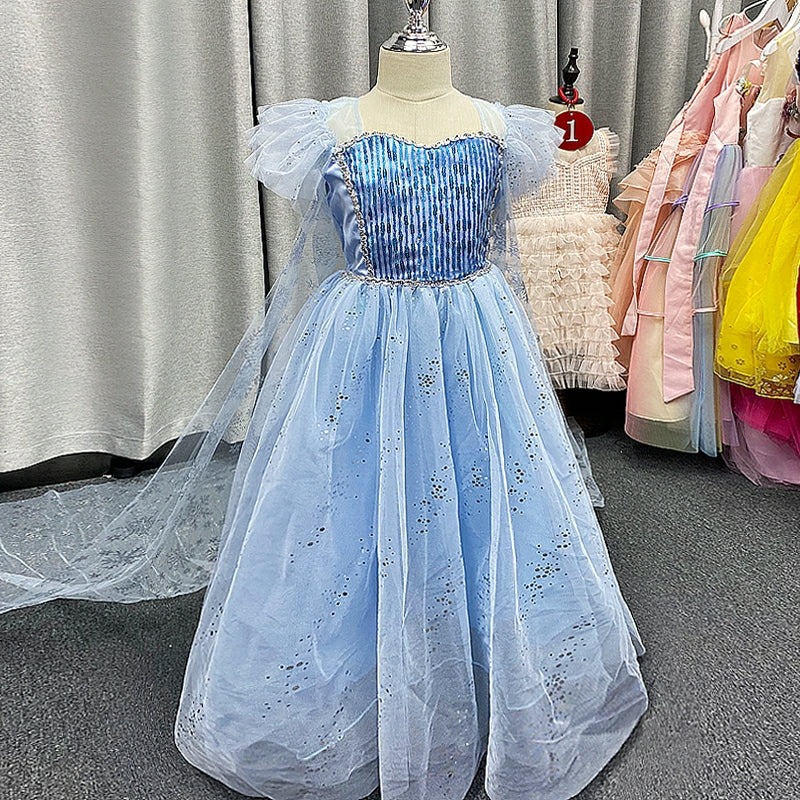Frozen 2 Dress Elsa