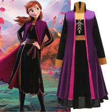 Load image into Gallery viewer, Frozen 2 Anna Costume