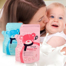Load image into Gallery viewer, 30pcs Breast Milk Bag