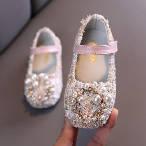 Victoria Kids Shoes