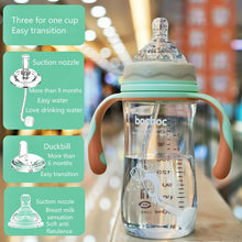 Load image into Gallery viewer, 3-in-1 Baby Bottle