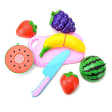 Load image into Gallery viewer, Fruit Vegetable Toy
