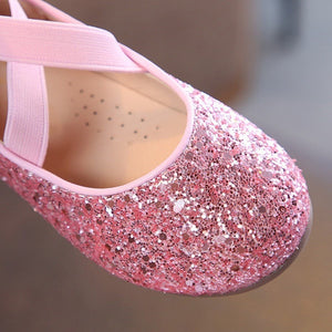 Bling & Sparkles Kids Shoes - Mom and Bebe Ph