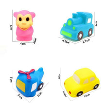 Load image into Gallery viewer, 13pcs Bath Toys