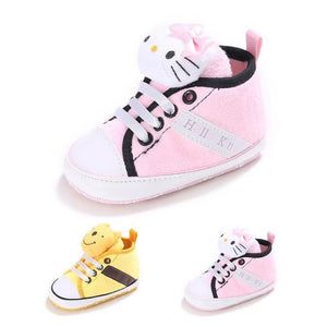 Cartoon Character Shoes - Mom and Bebe Ph