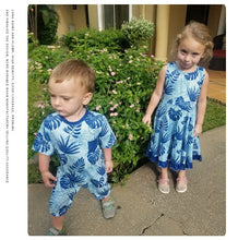 Load image into Gallery viewer, Brothers Sisters Matching Outfit