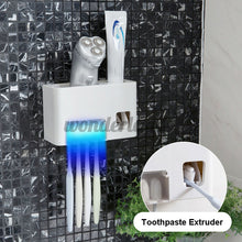 Load image into Gallery viewer, Toothbrush UV Sterilizer