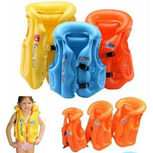 Load image into Gallery viewer, Kids Life Vest
