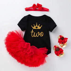 Baby Clothing Set 2