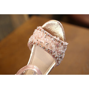 Paris Shoes Pink - Mom and Bebe Ph