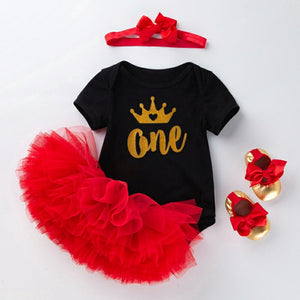 Baby Clothing Set 1