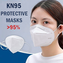 Load image into Gallery viewer, KN95 Mask 10pcs