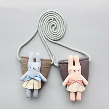 Load image into Gallery viewer, Bunny Sling Bag