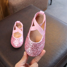 Load image into Gallery viewer, Bling & Sparkles Kids Shoes - Mom and Bebe Ph