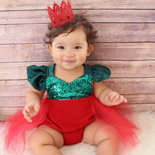 Load image into Gallery viewer, Tutu Dress Romper - Mom and Bebe Ph