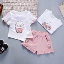 Load image into Gallery viewer, Naomi Blouse & Shorts - Mom and Bebe Ph