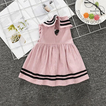 Load image into Gallery viewer, Jane Kids Dress - Mom and Bebe Ph