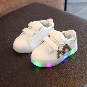 LED Sneakers - Mom and Bebe Ph