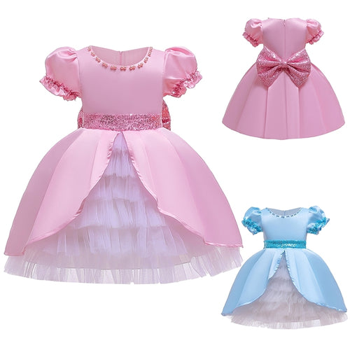 Helene Kids Dress - Mom and Bebe Ph