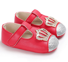 Load image into Gallery viewer, Royal Crown Shoes - Mom and Bebe Ph