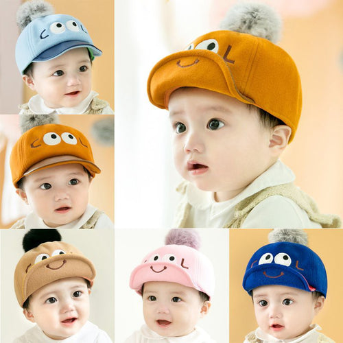 Cool Baby Hat