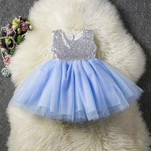 Load image into Gallery viewer, Amelia Kids Dress - Mom and Bebe Ph