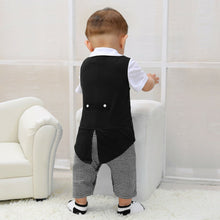 Load image into Gallery viewer, Baby Gentleman Suit - Mom and Bebe Ph