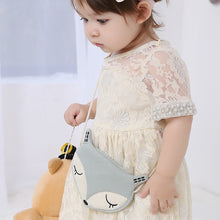 Load image into Gallery viewer, Fox Kids Sling Bag - Mom and Bebe Ph