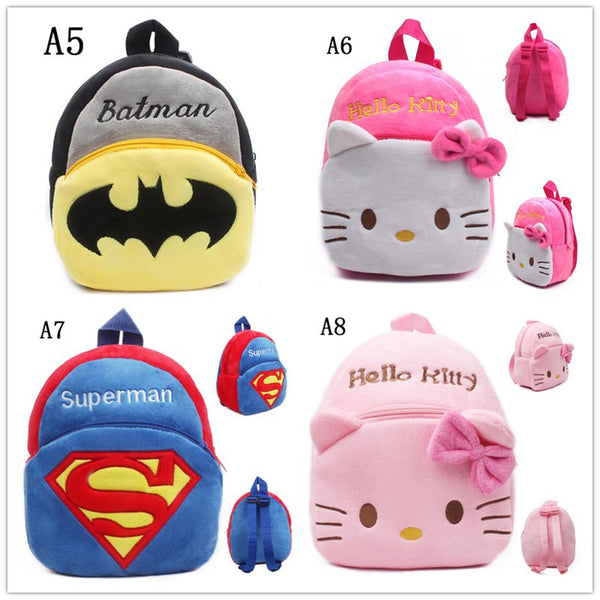 Kids Plush Bag - Mom and Bebe Ph