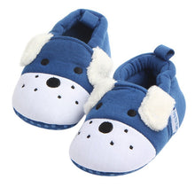 Load image into Gallery viewer, Soft Sole Baby Shoes - Mom and Bebe Ph