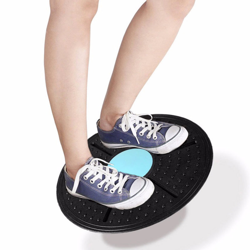 360 Degree Balance Board