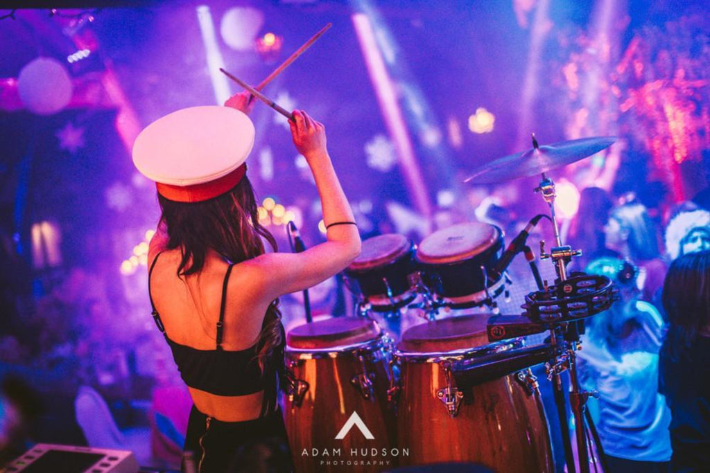 Scene My Event Percussionist, Live Artists & Entertainment, Scene My Event, Scene My Event - Scene My Event