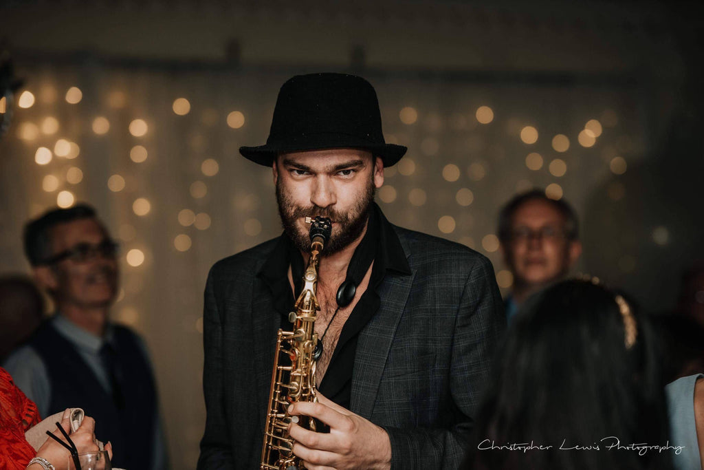 Scene My Event Saxophonist, Live Artists & Entertainment, Scene My Event, Scene My Event - Scene My Event