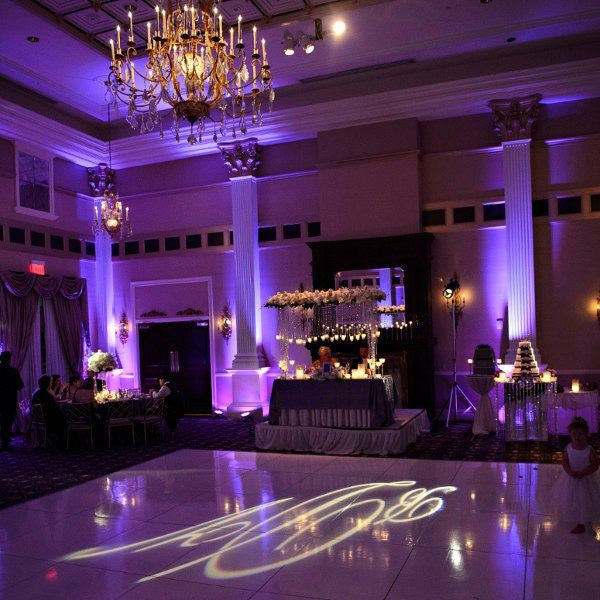 Wireless Uplighting Package, Uplighters, Scene My Event, Scene My Event - Scene My Event