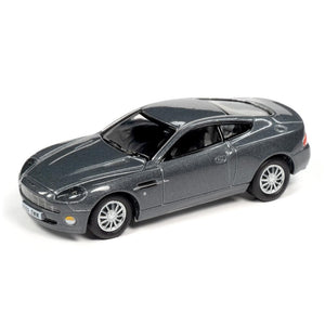 James Bond Aston Martin V12 Vanquish - Die Another Day Edition - By Johnny Lightning - 007STORE