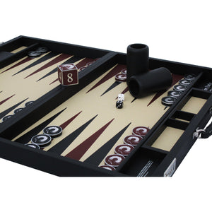 007 Bespoke Backgammon Set - Official James Bond Store