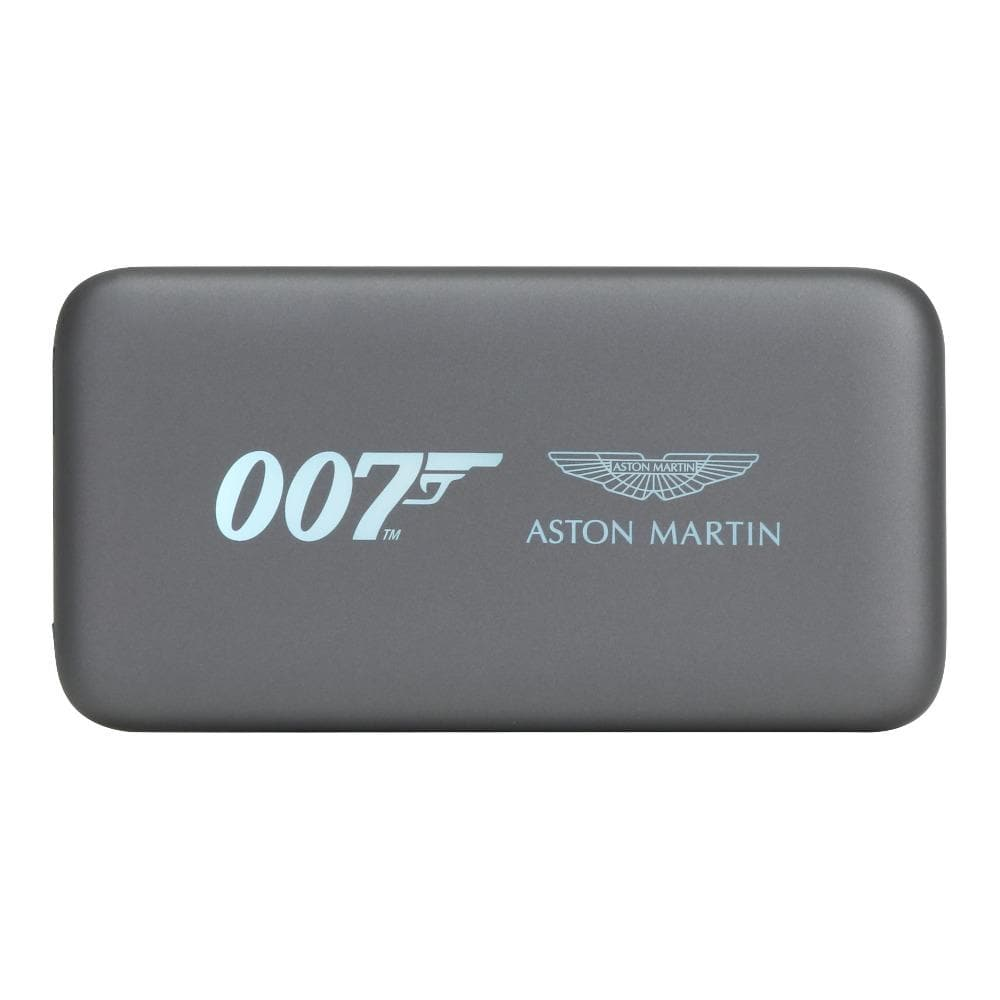 007 Illuminating Wireless Charger - by Aston Martin - 007STORE