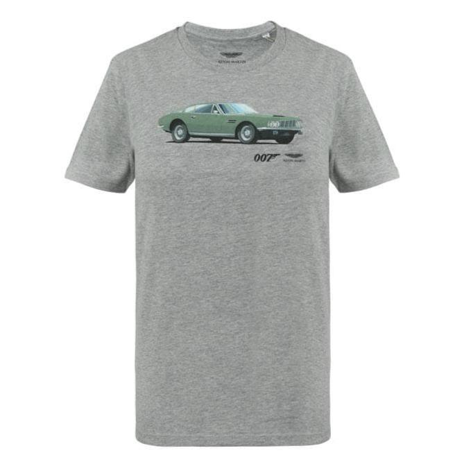 Aston Martin DBS Kids T-Shirt
