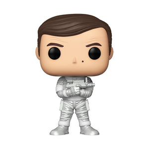 James Bond Pop! Figure - Moonraker Edition - By Funko