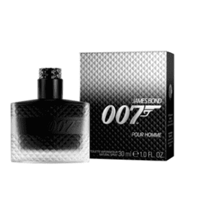New James Bond 007 Pour Homme Eau De Toilette (30ml)