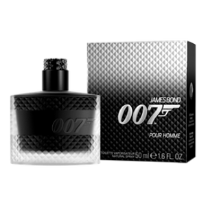 New James Bond 007 Pour Homme Eau De Toilette (50ml)